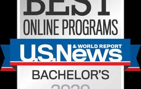 U.S. News & World Report Recognizes WT Online Programs