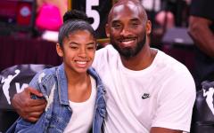 WTAMU Students mourn Kobe Bryant