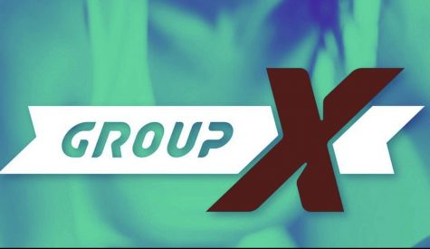 Get 'REC'ed with Group X
