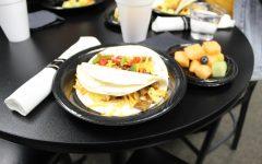 COMM Week 2020 – Breakfast for Dinner
