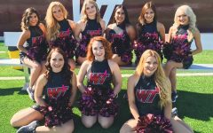 West Texas Dancers bring the Buff spirit