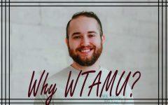 Why WTAMU?