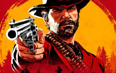 Red Dead Redemption and the new west