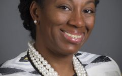 Zenobia Harris Bivens to speak at WTAMU