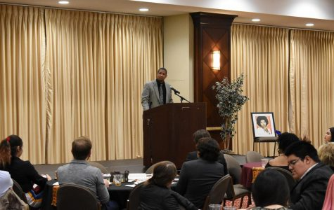 First Black History Month banquet brings unity to student body