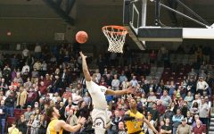 Buffs beat Cameron in last home game of season