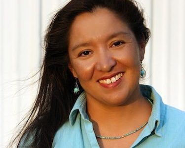 WTAMU's Distinguished Lecture Series to Host Award-Winning Navajo Filmmaker