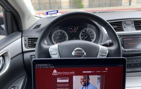 Working from the comfort of a vehicle thanks to WT