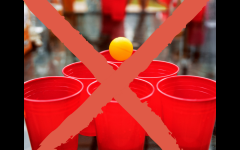 Students must now pose the question: Is partying really worth the risk?