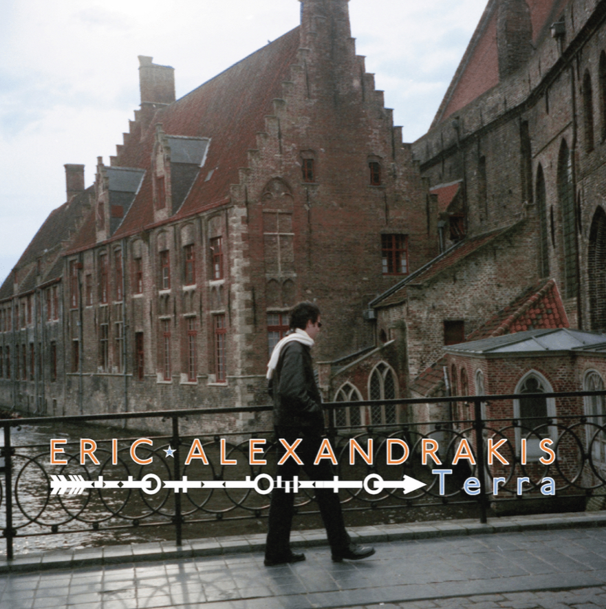"""Other discography by Alexandrakis includes """"I.V. Catatonic"""", """"9 Demos on a 4 Track"""", """"Here Comes the Snow"""" and """"Christmas EP""""."""