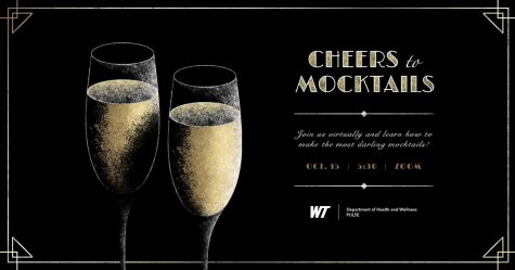 """""""Cheers to Mocktails"""" event to be hosted to promote awareness of safe alcohol consumption"""