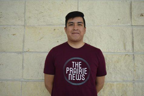 Photo of Sal Gutiérrez