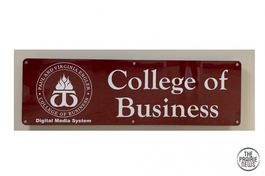 The Paul and Virginia Engler College of Business's mission includes providing students with high quality business education with a global perspective and ethical awareness.