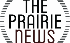 The Prairie News logo