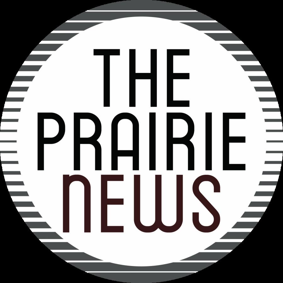 The Prairie News logo