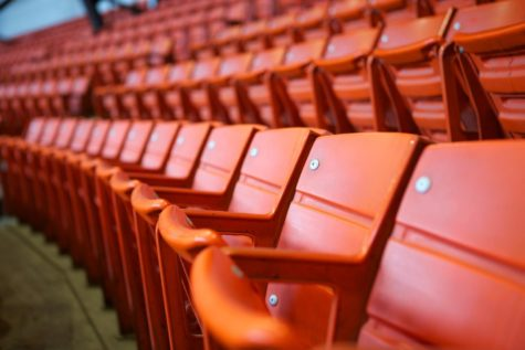 As time has passed sports teams and venues are beginning to open and increase capacity.