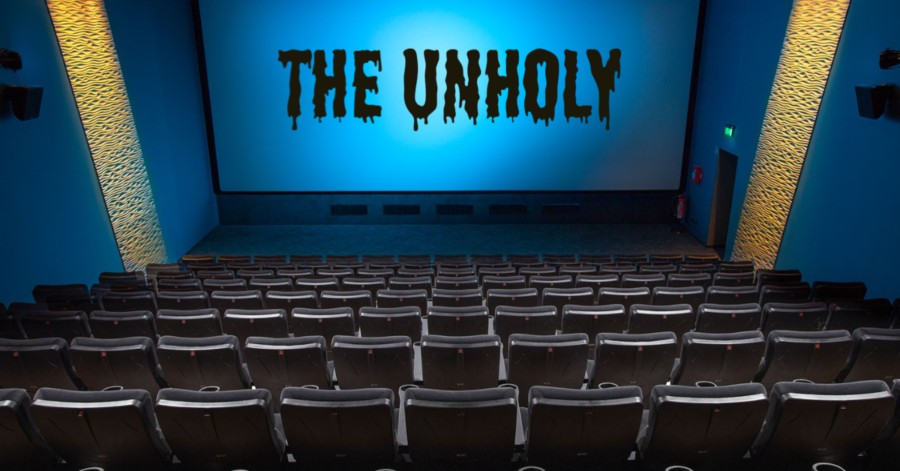"""The Unholy"" recieves harsh reviews."