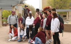 Diversity Week 2021 Activities to Include Speech by Shanna Peeples, More
