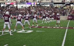 WTAMU Buffaloes Crush Texas College Steers