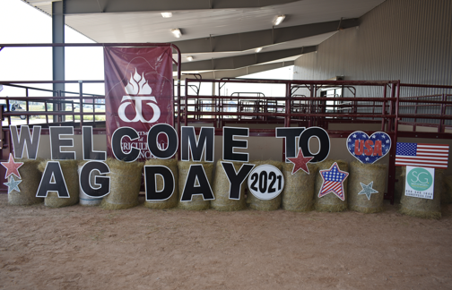 WTAG hosts annual Ag Day