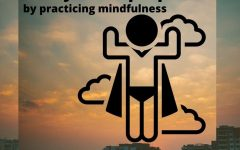 Mindfulness can reduce stress and anxiety while increasing well-being and academic performance.