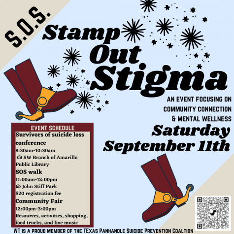 TPSPC seeks to cultivate community connection through SOS event