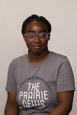 Photo of Victoria Fatiregun