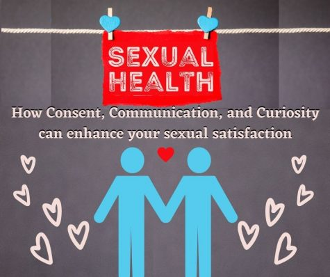 Sexual health: How consent, communication and curiosity can enhance your sexual satisfaction